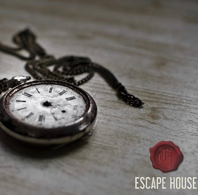 Make your reservation www.escapehouse.gr