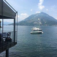 Varenna - La Passeggiata degli Innamorati - o Lago Como