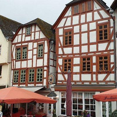 Stadtführungen Limburg