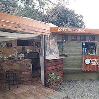 Cofee truck