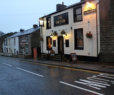 This photo made me love The Tavern before I set foot in Great Harwood. Its soft lighting and village pub look made me want to step inside - Teresa [Landlady 2018 - to present day]