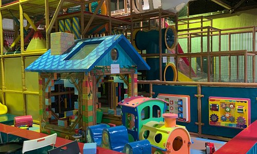 Little Fish Play Cafe