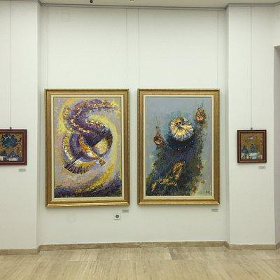 Tulcea Art Museum