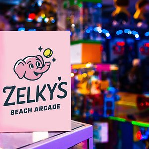 Zelky's-- the best place in Rehoboth for family fun!