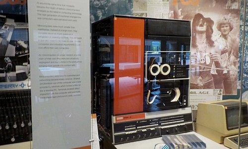 DEC PDP 11/750
