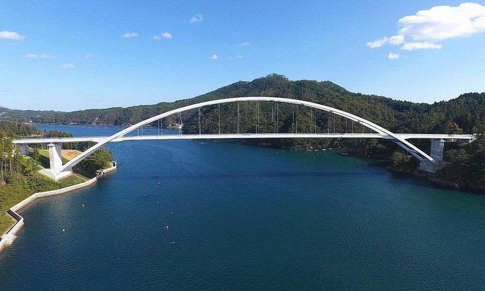 大島大橋 2019年4月7日開通