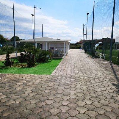 Centro Sportivo Villeneuve
