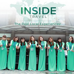 INSIDE TRAVEL - The Real Local Experiences!