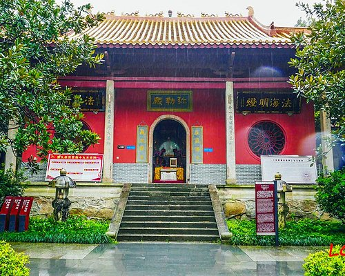 Most popular park in Changsha