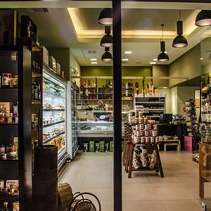 General view of our shop