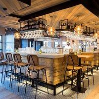 Bar Strandhuys Makkum