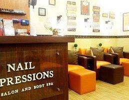 Nail impressions Tagaytay