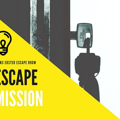 Escape the Room mitten in Wien
