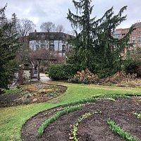 spring @ Alexander Muir Memorial Gardens