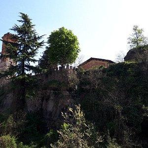 Castello di Barge