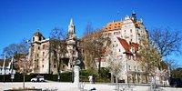 Castillo de SigmaringenCastillo de Sigmaringen