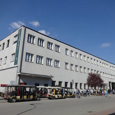 Fábrica de Oskar Schindler
