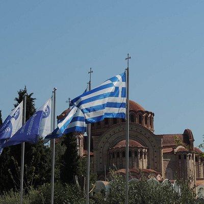 Ekklisia Agios Pavlos
