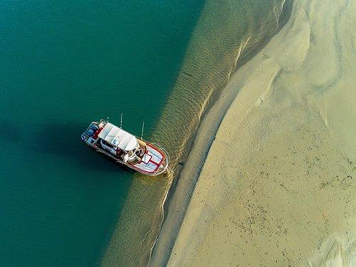 L'Evasion En Mer