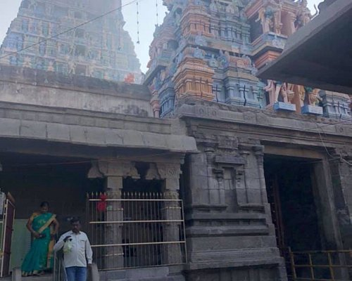 Sri Margabandeeswarar Temple