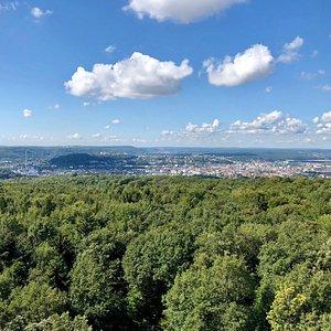 Schwarzenbergturm