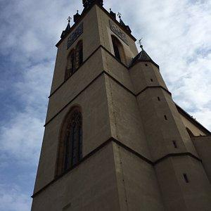 Chrám sv. Štěpána