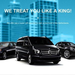 We treat you like a King!