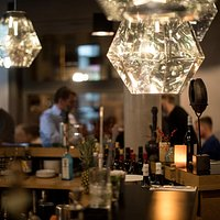 Interior bar lights
