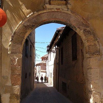 El Arco de La Claustra