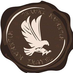 wiseman travel logo