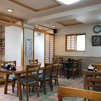 Nakadomari Seafood Restaurant