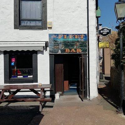 The Fleet Bar