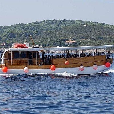 """Boat """"Ribica"""""""