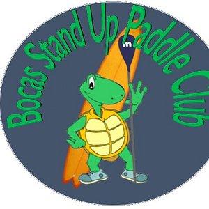 Bocas Logo