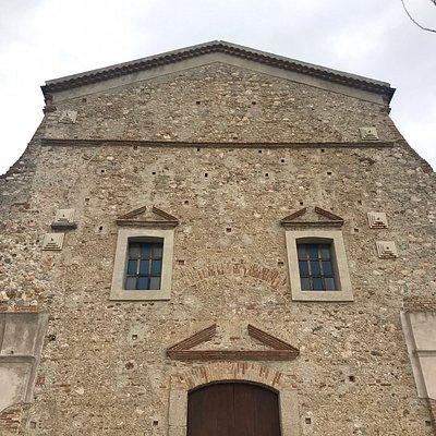 Chiesa che vide Tommaso Campanella novizio