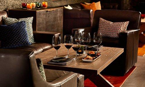 Cellar 47 Tasting Lounge!