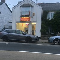 New Great Wall Chinese takeaway