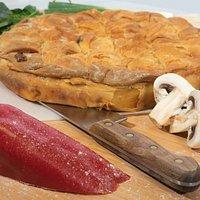 Παραδοσιακές Χειροποίητες Παραδοσιακές Πίτες