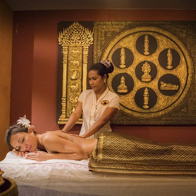 Gold Elephant Royal Thai Wellness