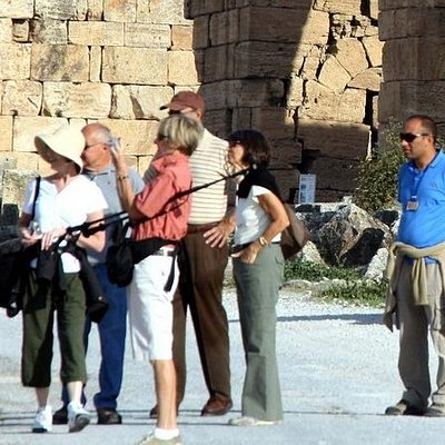 A PHOTO FROM TREASURES OF TURKEY TOUR