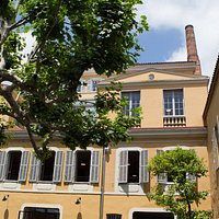 Musée du Parfum Fragonard 1er étage 20 Boulevard Fragonard Grasse