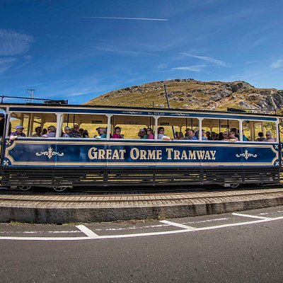 Re-live the experience of travel more than 100 years ago in the lovingly restored original tramcars.