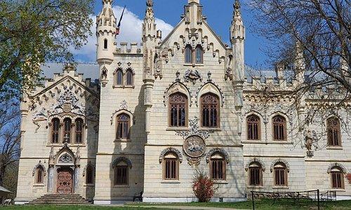 Sturdza Palace