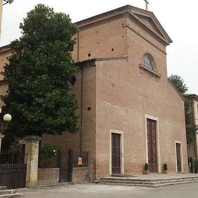 Prepositura di San Tommaso Apostolo in Certaldo