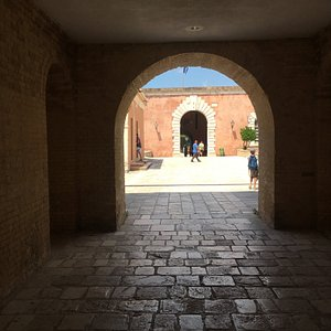 The second gateway.