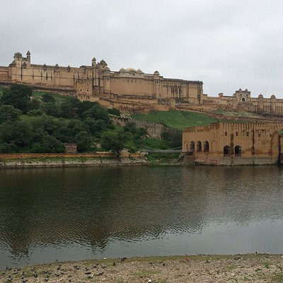#amber#fort#