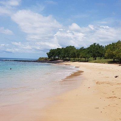 Praia Tamarindos