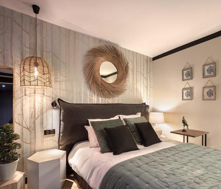 Maisons Du Monde Hotel Suites Nantes Francia Prezzi 2021 E Recensioni