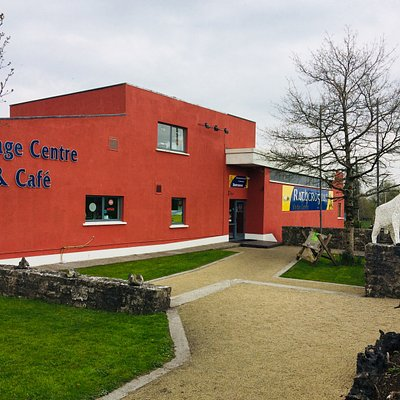 Rathcroghan Visitor Centre - Bringing Ireland's Past and Legends to Life