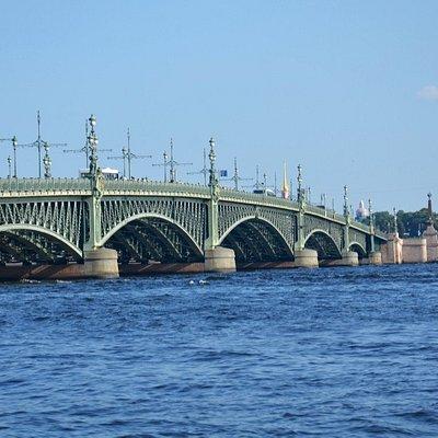 Trinity Bridge